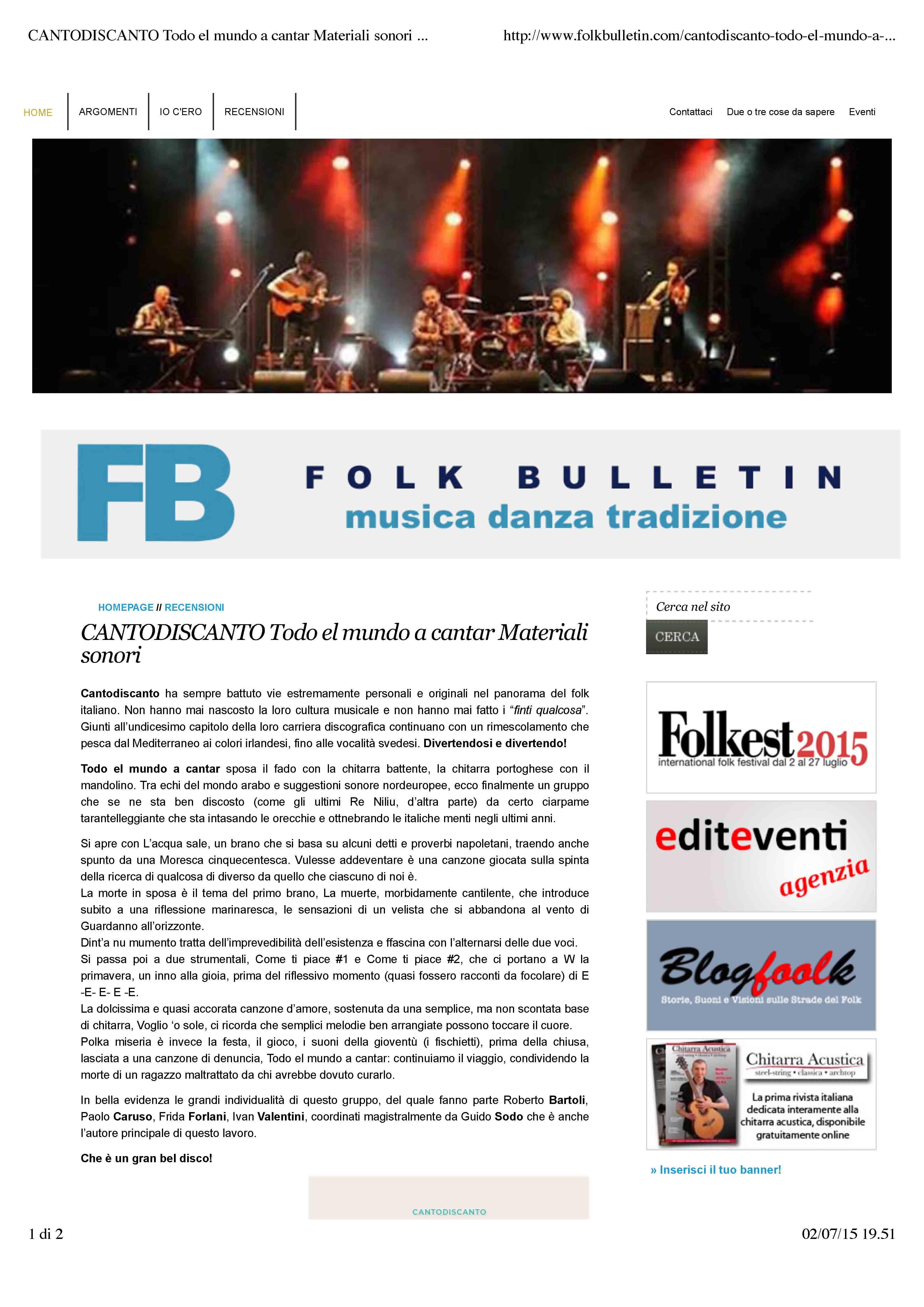 Folk Bulletin 1_07_2015_Pagina_1