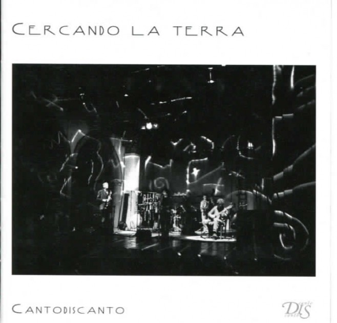 Cercando Remastered cover